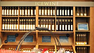 Icewine | Viavinumwinetours