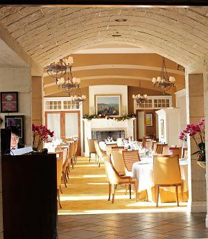 Peller Estates Restaurant | Viavinumwinetours