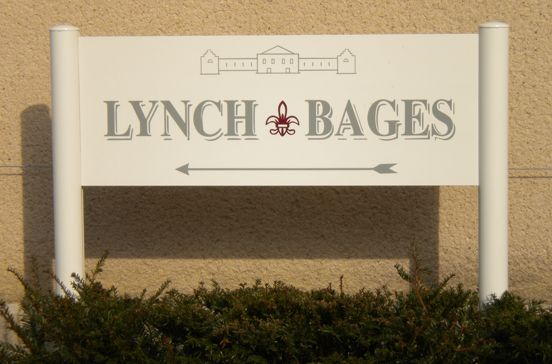 Lynch Bages Pauillac