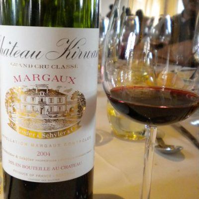 margaux wine