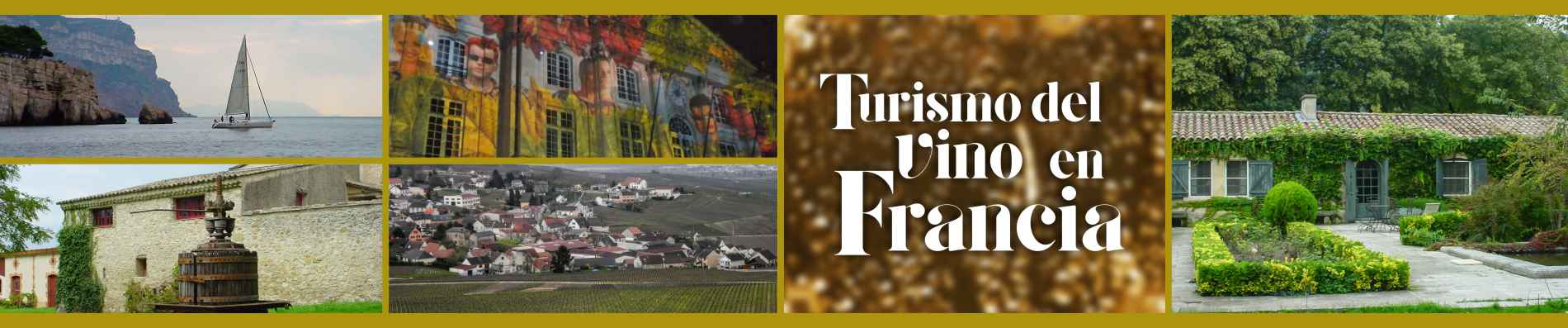 Wine Tourism France