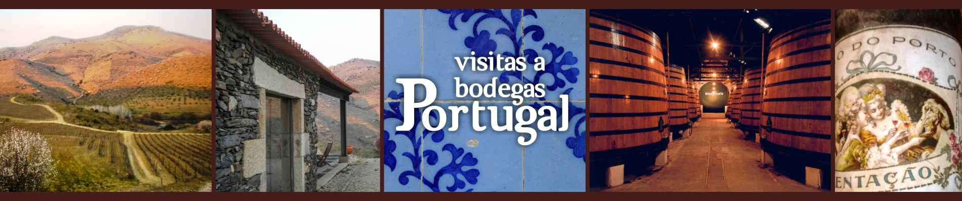 Wine Tourism in Portugal